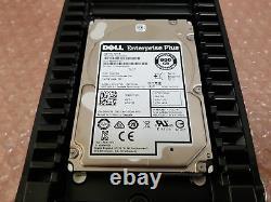 Dell Equallogic 900GB 3.5'' SAS 6G 10K Hard Drive GKY31 WVJYM PS6500 PS6510