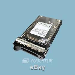 Dell PowerEdge 1855 Blade 300GB 10K SCSI U320 Hard Drive / 1 Year Warranty
