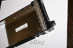 Dell Poweredge Hot Swap 3.5 Sas SATA SCSI Hard Drive Caddy Tray Lot Qty 20