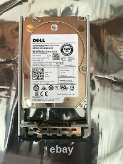 Dell R95FV 600GB 10000RPM 12Gb/s 2.5 SAS Hard Drive ST600MM0088