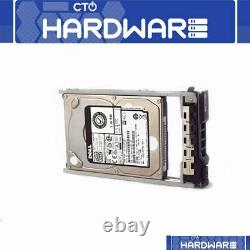 Dell Toshiba 2.5 1.8TB 10K SAS HDD 12Gbps Hard Drive GP3FR AL14SEB18EQ
