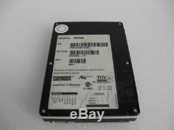 Digital RZ26L 1.08GB 5,400 RPM 50-pin SCSI Hard Drive