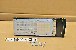 E7Y52A HP 3PAR StoreServ M6710 920GB SAS SFF (2.5in) SSD 783267-001 746844-002