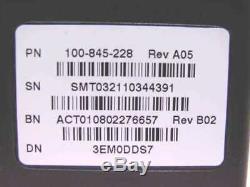EMC 100-845-228 181GB SCSI Hard Drive Seagate ST1181677LCV 8430 RAID Server
