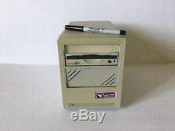 EXTERNAL 2.1GB SCSI HARD DRIVE & ZIP DRIVE COMBO x ASR 10ASR 88 KB/YNTH/SAMPLER