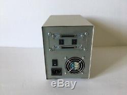 EXTERNAL 2.1GB SCSI HARD DRIVE & ZIP DRIVE COMBO x ASR-XASR PRO KB/YNTH/SAMPLER
