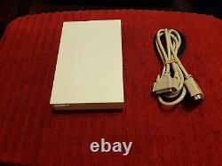 Ensoniq ASR-10, 2GB SCSI Hard Drive