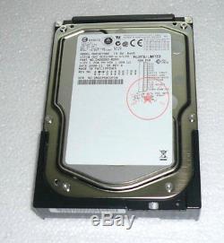 Fujitsu / HP MAX3073NP 73G 73GB 15K U320 68-pin SCSI hard drive