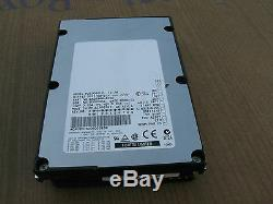 Fujitsu MAE3091LP 9GB Scsi 68pin 3.5 7200 RPM
