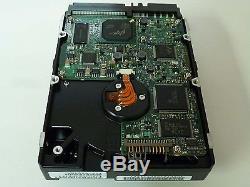 Fujitsu MAU3147NP 147GB 15K RPM Ultra320 SCSI 68 pin Hard Drive Y4741