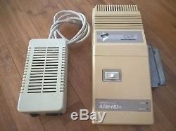 GVP A500-HD+ 52MB SCSI 8MB RAM, TESTED GOOD Amiga 500 Hard Drive Side-Car Impact