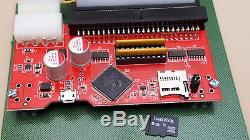 GVP HC+8 SCSI Controller with 8gb SCSI2SD Harddrive 8mb RAM for Amiga 2000 4000