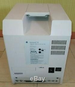 Genuine Apple Macintosh SE 1MB RAM 20MB SCSI Hard Drive with Mouse and Keyboard