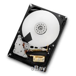 HGST Ultrastar 0F22791 6TB 7200 RPM 3.5 SCSI (SAS) Hard Drive
