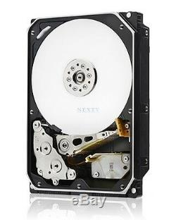 HGST Ultrastar He10 HUH721010AL5200 10 TB 3.5 Internal Hard Drive 0F27352