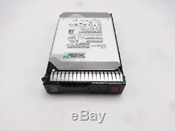 HPE Proliant ML310e G9 6TB 7.2K 12Gbps 3.5 MDL Helium SAS 3.5 Hard Drive s79