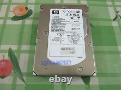 HP 364323-002 315639-001 ST373454LW 73GB 15000RPM SCSI 68PIN 15K 3.5 Hard Drive