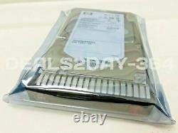 HP 411089-B22 300GB 15K ULTRA320 SCSI HARD DRIVE 411261-001 411089-b21 With Caddy