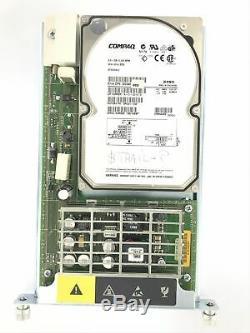 HP 422759-011 COMPAQ Tandem 8.8GB 10K DSK SCSI Hard Drive 522245-003