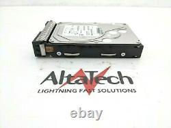 HP 4TB 12Gbps 7.2K RPM SC LFF 3.5 SAS HDD Hard Disk Drive 872487-B21 872745-001
