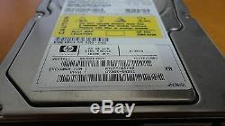 HP 73Gb 68Pin SCSI 10K A7285A A7285-69002 A7285-64201 0950-4133 bare drive HPC4