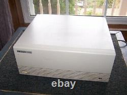 HP 7958S External SCSI Hard Drive SOLD AS IS
