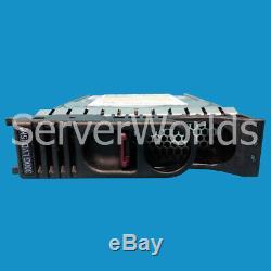 HP AG492A 300GB 15K U320 SCSI Hard Drive AD261-69001, AG492-64201