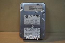 HP C2235 S 422MB 3.5/HH SCSI, 001 300, 55 3139 B02, HEWLETT PACKARD Hard Drive