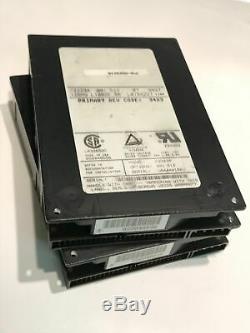 HP C3323A 001-512 3423 SCSI 50 Pin 1GB HARD DRIVE ac1b27