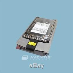 HP ProLiant ML350, ML350 G3, ML350 G4, ML370 G3, ML370 G4 300GB 10K SCSI Hard Drive