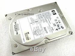 HP ST3300007LW HPS2 364321-002 300GB SCSI 68-pin hard drive 10K U320