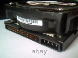 Hard Disk Drive IBM WDS-3168C1 79F4027 C81024B 50-pin SCSI