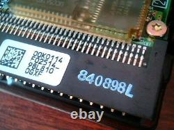 Hard Disk Drive SCSI IBM DDRS-39130 00K3970 E182115 00K0114