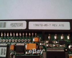 Hard Disk Drive SCSI Micropolis 3243 YS0030-05-7 138272-06-7 Rev A15 A5QC72305