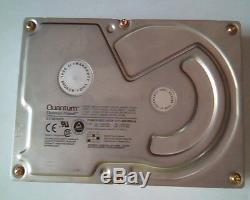 Hard Disk Drive SCSI Quantum Fireball 1080S FB10J011 01-A SFB3 0CH0