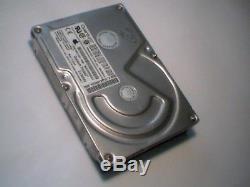 Hard Disk Drive SCSI Quantum Fireball 1.2GB FRBLS 655-0394 1280S FB12S012 50-pin