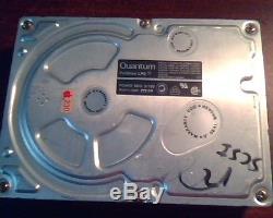 Hard Disk Drive SCSI Quantum ProDrive LPS 655-0048 A ML34530DD32A 800-08-97