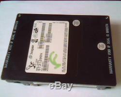 Hard Disk Drive SCSI Seagate Hawk ST31200N 950001-026 50-pin 1.2GB 1GB vintage