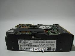 Hard Drive 50-Pin SCSI Disk Seagate Barracuda ST15150N 9AB001-101 K-01-9518-5