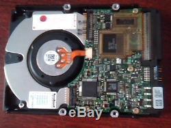 Hard Drive Disk IBM DNES-309170 9GB 9.1GB E182115 S 25L1910 F42003 SCSI 68-pin
