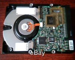 Hard Drive Disk SCSI IBM DNES-318350 25L1780 18GB F42003 E182115 T