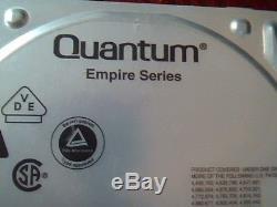 Hard Drive Disk SCSI Quantum Empire Series 1080S EM10S011-01-C 1110000