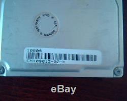 Hard Drive Disk SCSI Quantum Empire Series 1080S EM10S013-02-K 1124400