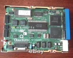 Hard Drive Disk SCSI Quantum ProDrive 40S 940-40-9402 Apple 800-09-93