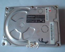 Hard Drive Disk SCSI Quantum ProDrive LPS 84S 980-80-9404 50-pin 84MB Apple