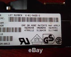 Hard Drive Disk SCSI Seagate Barracuda ST12550N 997001-020 K-01-9435-3 0013