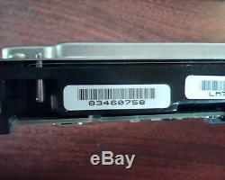Hard Drive Disk SCSI Seagate Barracuda ST39173W 9J4007-010 A-01-9908-3 5958