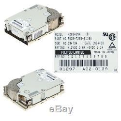 Hard Drive Fujitsu M2694esa 1gb 5400rpm SCSI 50pin 3.5