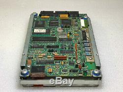 Hard Drive Quantum Q250 SCSI Apple 40MB 50-pin 76-45004 Vintage Disk 5.25 SR/3L