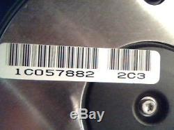 Hard Drive SCSI Disk Apple DPES-31080 85G2550 D60918 1C057882 2C3 655-0141-A HDD